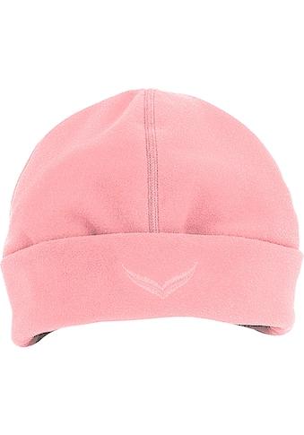 TRIGEMA Fleece Mütze kaufen