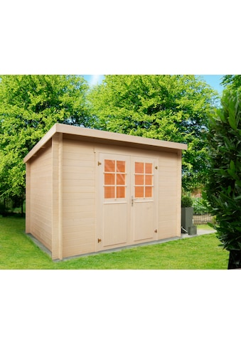 Wolff Gartenhaus »Gent C« kaufen