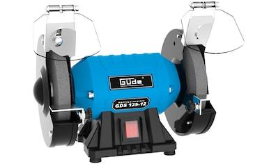 GÜDE Doppelschleifer »GDS 125 - 12«, 230 - 240 V, 120 W kaufen