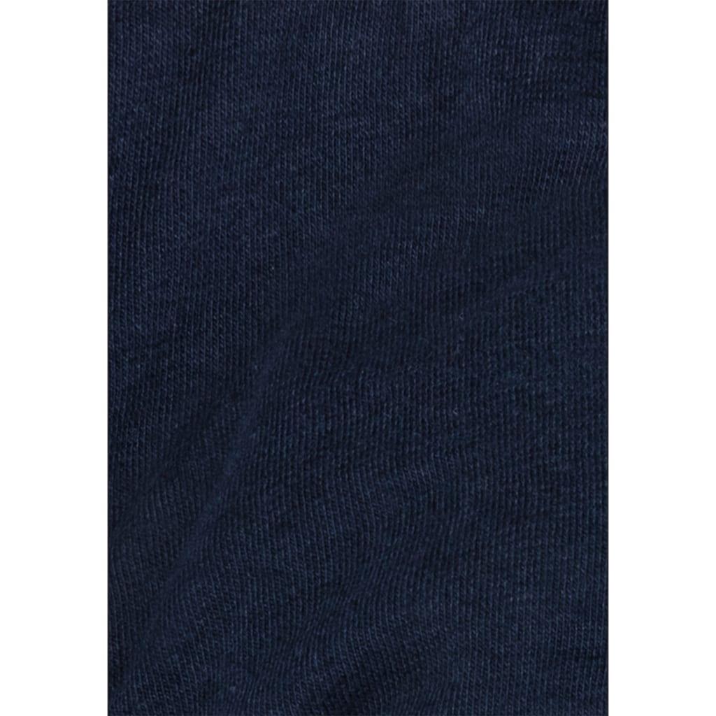H.I.S Minislip, (3 St.), aus weichem Baumwoll-Stretch