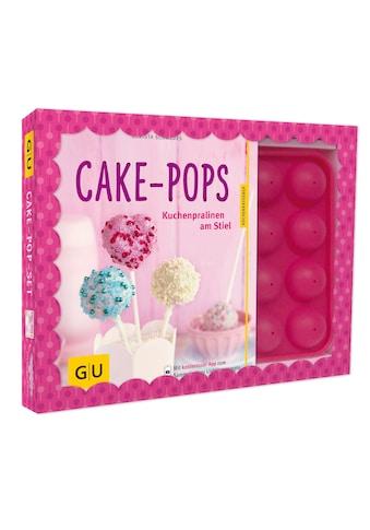 Buch »Cake-Pop-Set / Christa Schmedes« kaufen