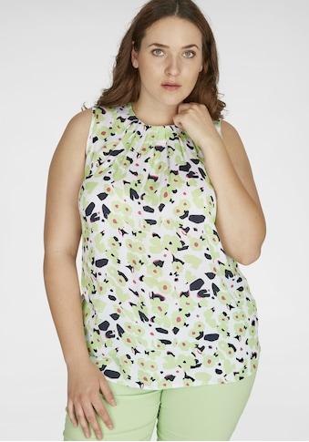 NAVIGAZIONE Shirttop, in frischen Farben kaufen