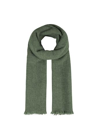 Codello XL - Strickschal aus warmer Wolle kaufen