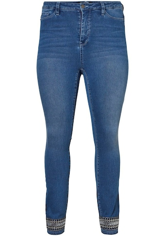 Junarose Slim - fit - Jeans »Five« kaufen