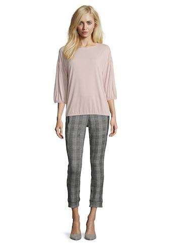Betty Barclay Casual - Shirt »mit Raffung« kaufen