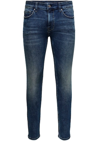 ONLY & SONS Skinny-fit-Jeans »Warp« kaufen