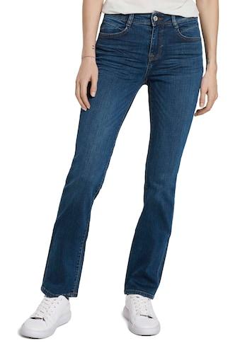 TOM TAILOR Straight-Jeans »Alexa«, im 5-Pocket-Design kaufen