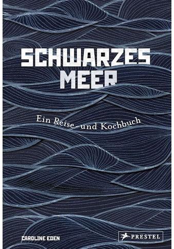Buch »Schwarzes Meer / Caroline Eden« kaufen