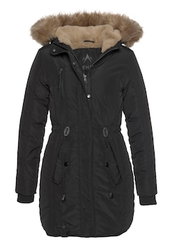 Schwarze Winterjacken für Damen online kaufen   Universal.at