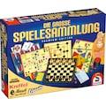 Schmidt Spiele Spielesammlung »Die große Spielesammlung«
