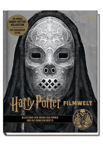 Buch »Harry Potter Filmwelt / Jody Revenson, Barbara Knesl« kaufen