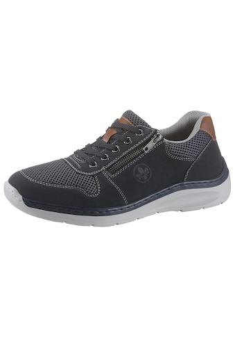 Rieker Sneaker, im lässigen Materialmix kaufen