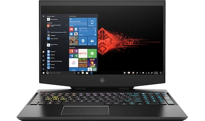 HP OMEN 15 - dh0312ng Gaming - Notebook (39,6 cm / 15,6 Zoll, Intel,Core i7,  -  GB HDD, 512 GB SSD) kaufen