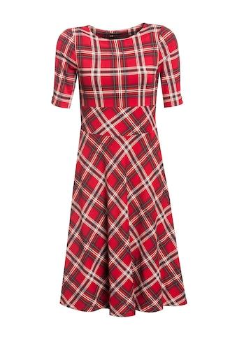 Vive Maria A - Linien - Kleid »British Day« kaufen