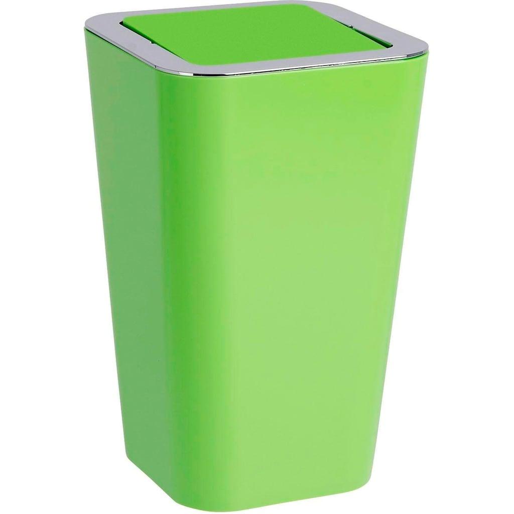 WENKO Mülleimer »Candy«, 6 Liter