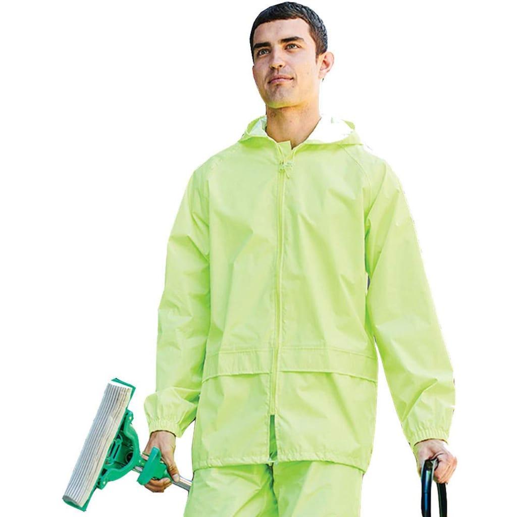 Regatta Windbreaker »Professional Herren Pro Stormbreaker Jacke«