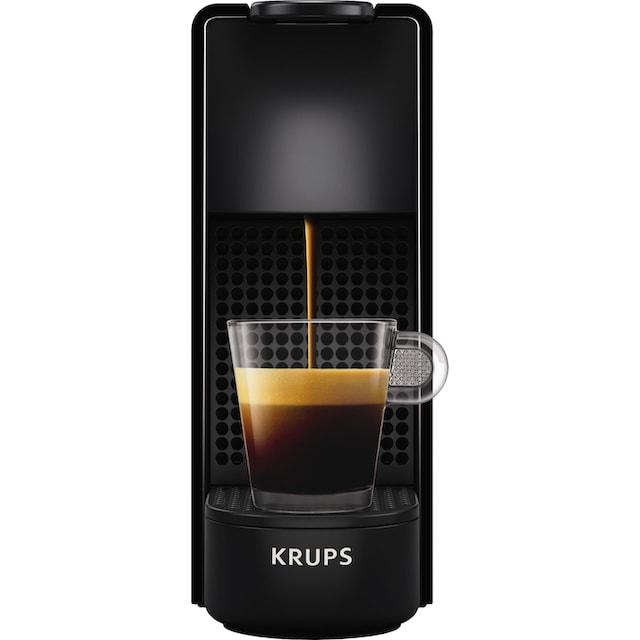 Nespresso Kapselmaschine XN1118 Essenza Mini Bundle