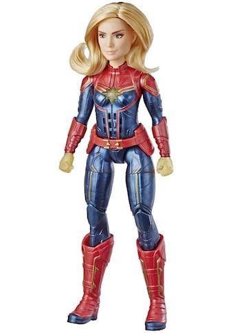 Hasbro Actionfigur »Photon Power FX Captain Marvel«, mit Licht und Sound kaufen