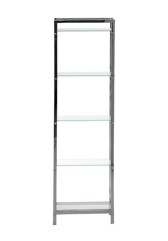 Regal mit Glasböden kaufen