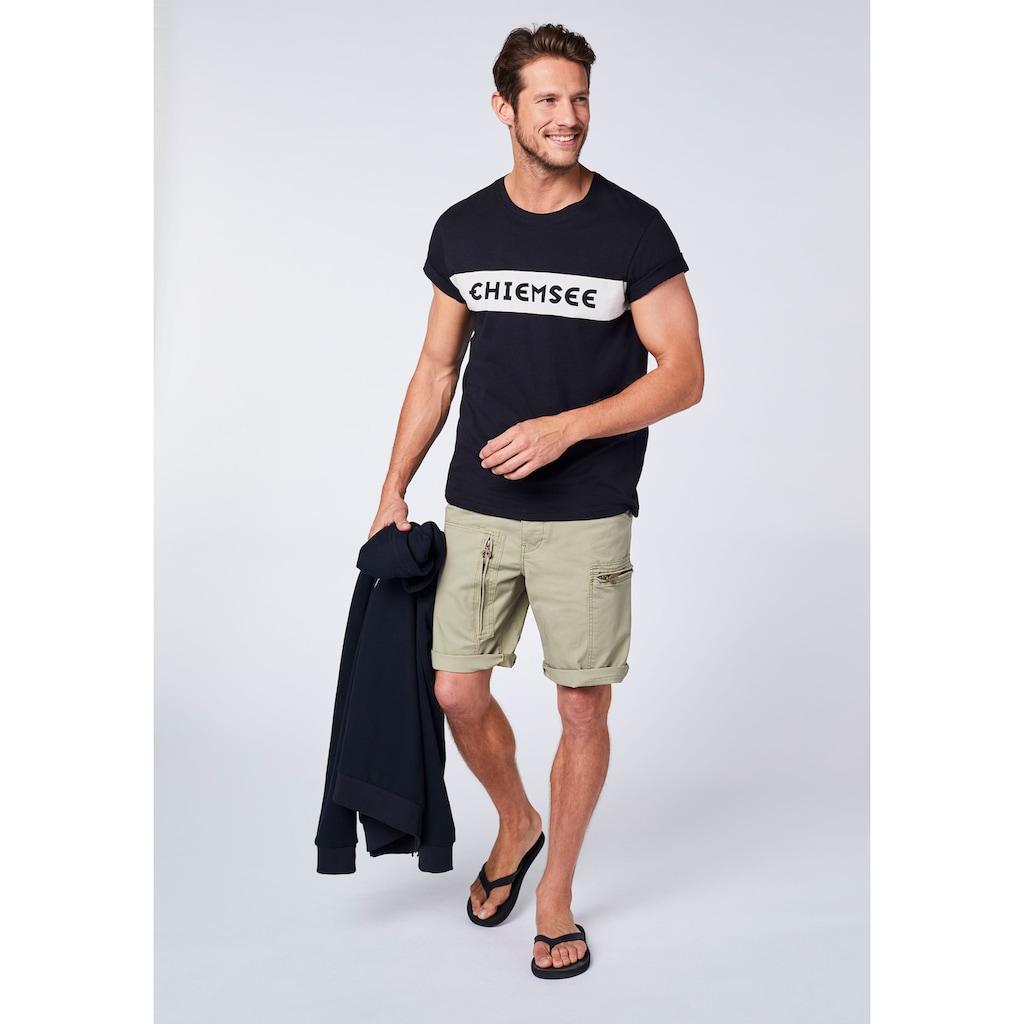 Chiemsee Cargoshorts »Cargo Shorts für Herren«