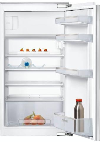 SIEMENS Einbaukühlschrank iQ100, 102,1 cm hoch, 56 cm breit kaufen