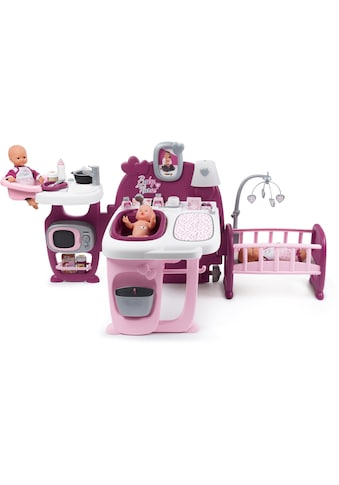 Smoby Puppen Pflegecenter »Baby Nurse Puppen-Spielcenter«, Made in Europe kaufen