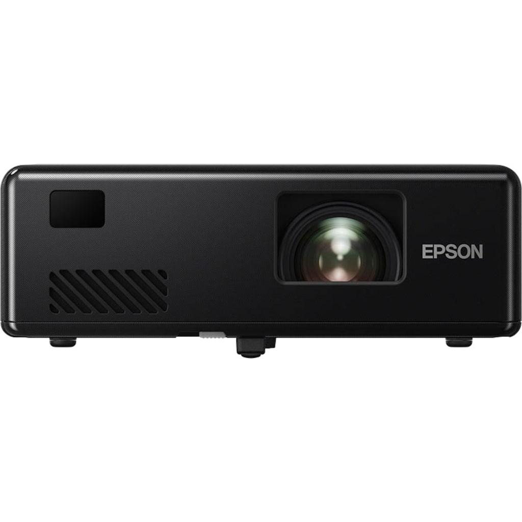 Epson Mini-Beamer »EF-11«, (2500000:1)