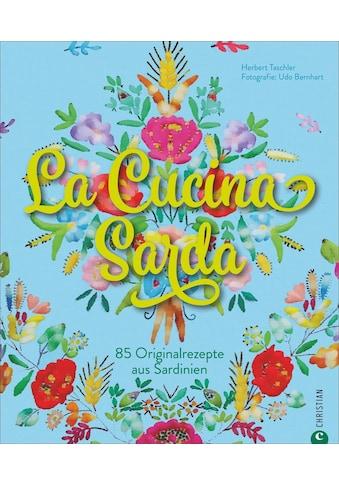 Buch »La Cucina Sarda / Herbert Taschler, Udo Bernhart« kaufen
