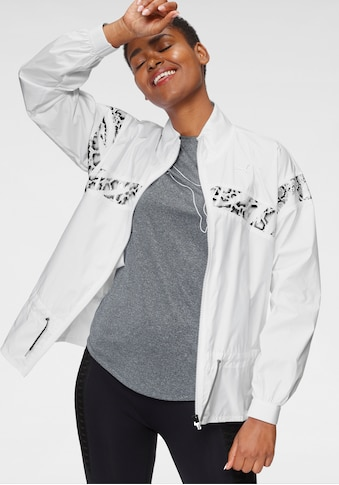 PUMA Trainingsjacke »Train Untamed Woven Jacket« kaufen