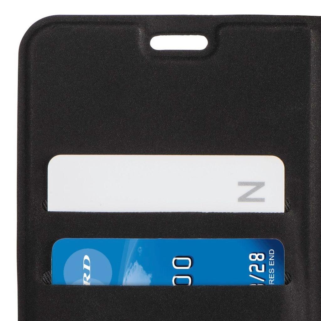Hama Booklet Handy Smartphone Tasche Apple iPhone Xs Max