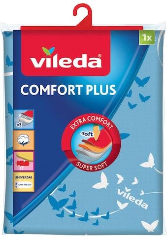 Comfort Plus Bügeltischbezug, Vileda kaufen