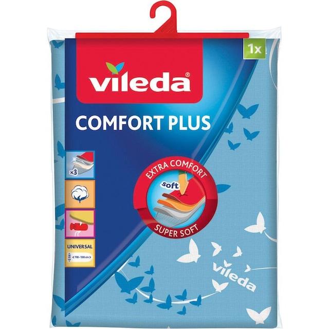 Comfort Plus Bügeltischbezug, Vileda