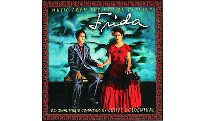 Musik-CD »FRIDA / ORIGINAL SOUNDTRACK« kaufen