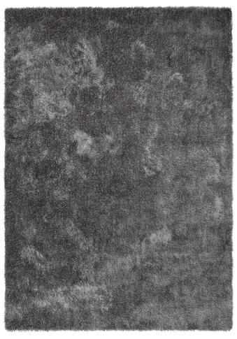 Bruno Banani Hochflor-Teppich »Dana«, rechteckig, 30 mm Höhe, Besonders weich durch... kaufen