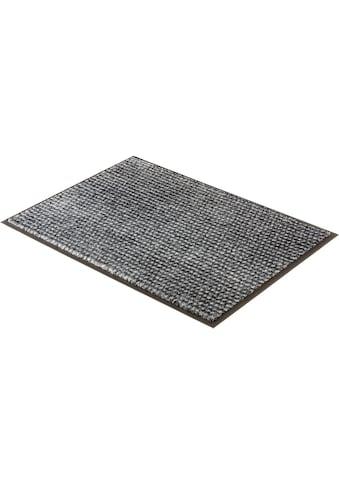 Fußmatte, »Miami 002«, SCHÖNER WOHNEN - Kollektion, rechteckig, Höhe 7 mm, maschinell getuftet kaufen