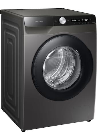 Samsung Waschmaschine »WW80T534AAX/S2«, WW80T534AAX/S2, 8 kg, 1400 U/min, WiFi... kaufen