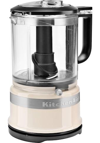 KitchenAid Zerkleinerer 5KFC0516EAC, 240 Watt kaufen