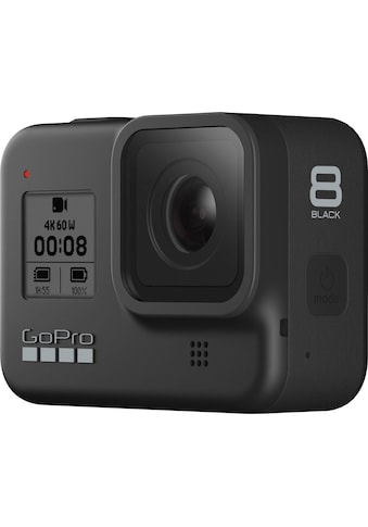 GoPro »HERO 8 Black« Action Cam (4K Ultra HD) kaufen