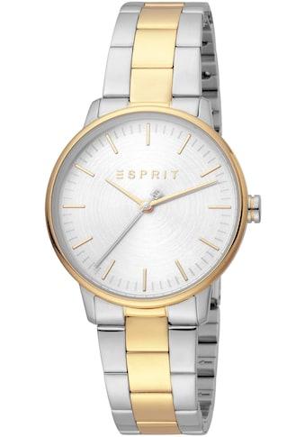 Esprit Quarzuhr »Everyday, ES1L154M0085« kaufen