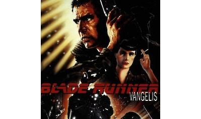 Musik-CD »Blade Runner / OST/Vangelis« kaufen