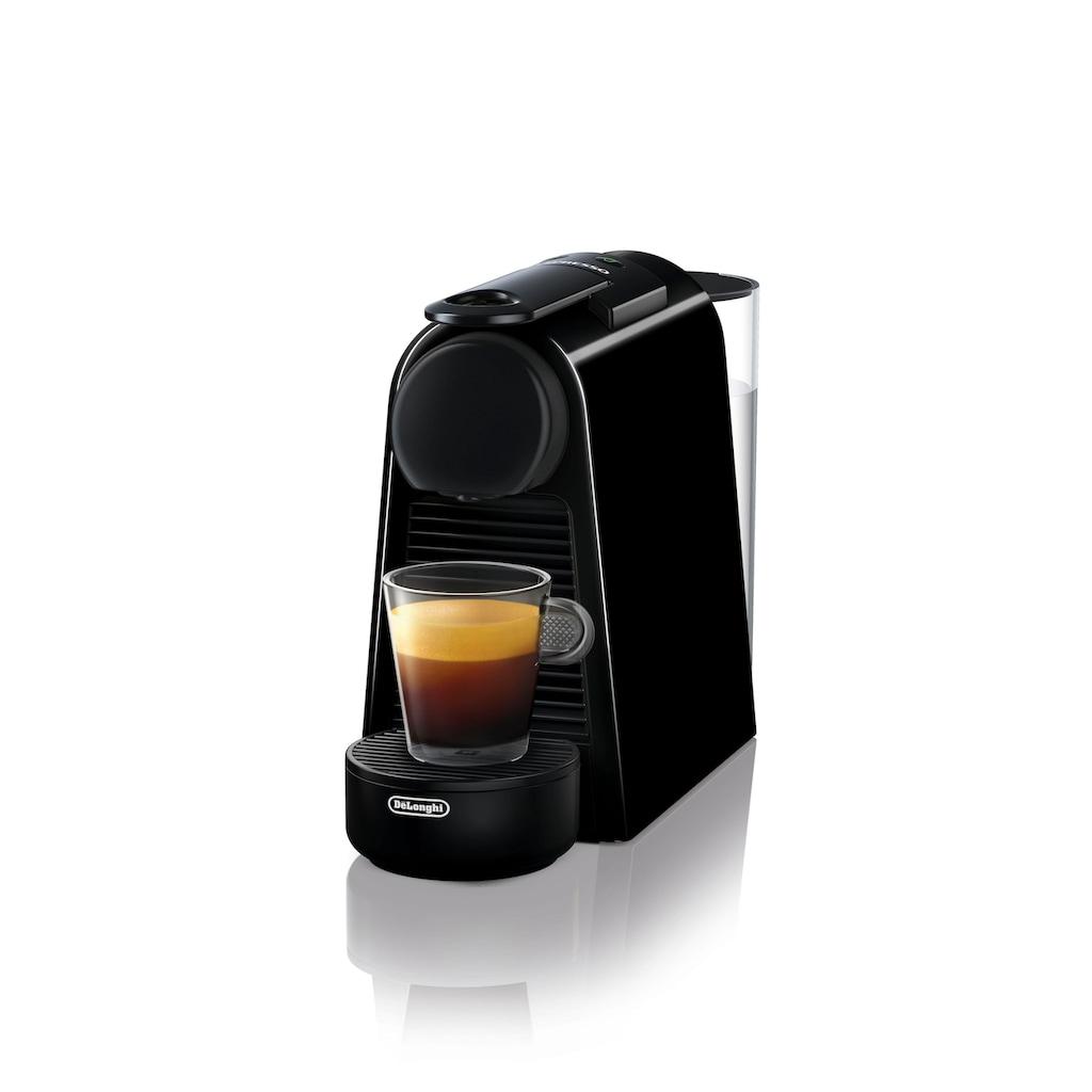 Nespresso Kapselmaschine »Essenza Mini EN85.B«