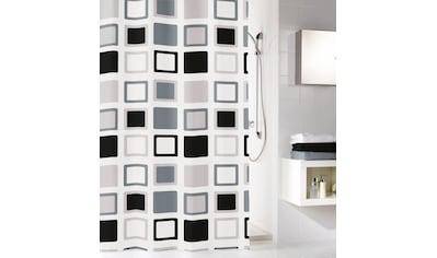 KLEINE WOLKE Duschvorhang »Clipper«, 120 cm Breite kaufen