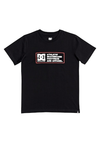 DC Shoes T - Shirt »Sketchy Zone« kaufen