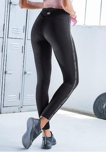 LASCANA ACTIVE Leggings, mit breitem Komfortbund kaufen