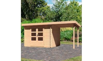 WOODFeeling Gartenhaus »Bastrup 3« kaufen