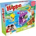 Hasbro Spiel »Hasbro Gaming Hippo Flipp Melonenmampfen«