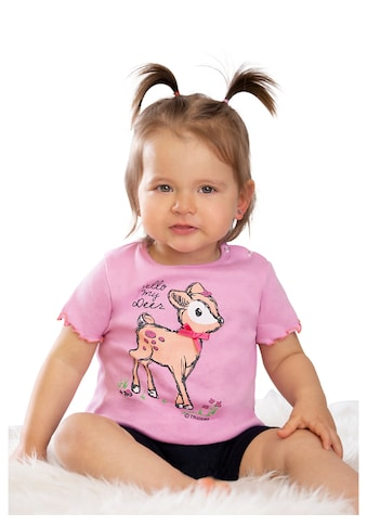 Trigema T-Shirt, mit süßem Druckmotiv kaufen