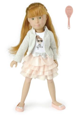 Käthe Kruse Minipuppe »Kruselings Chloe (Casual Set)« kaufen