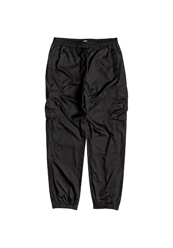 DC Shoes Stoffhose »Field Kit« kaufen