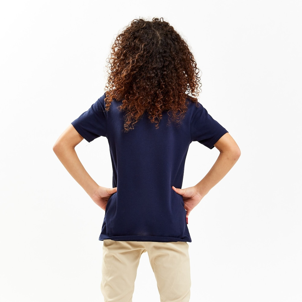 Craghoppers Poloshirt »Kinder NosiLife Morra kurzärmlig«
